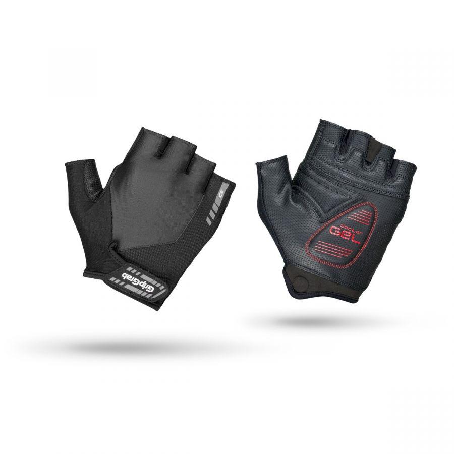 GripGrab ProGel Polstret Kortfingret Handske