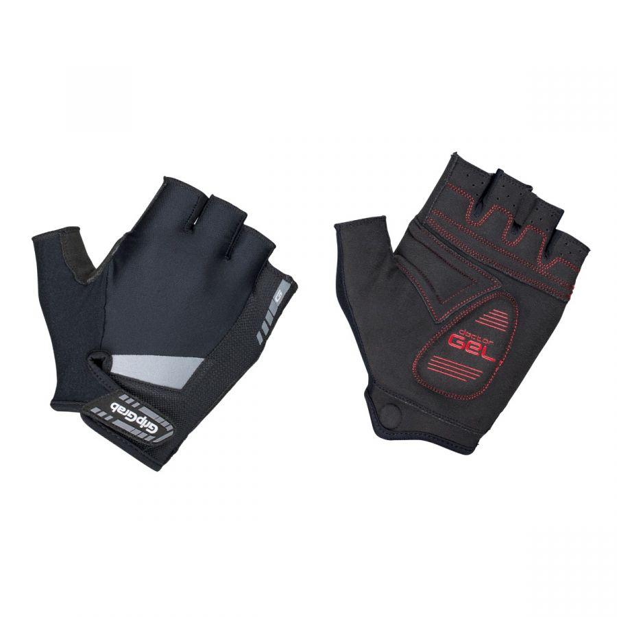 GripGrab SuperGel Polstret Kortfingret Handske