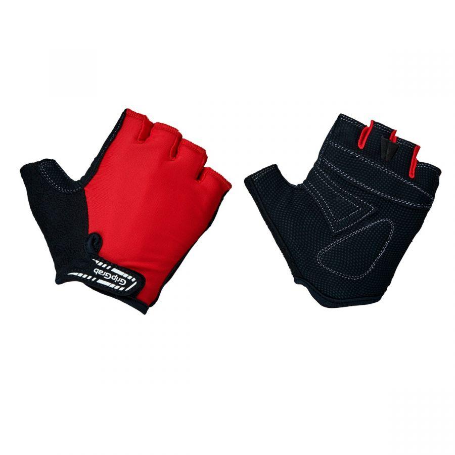 GripGrab X-Trainer Junior Kids Kortfingret Handske