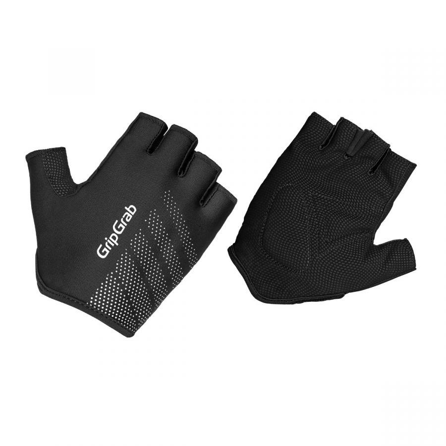 GripGrab Ride Letvægts Polstret Kortfingret Handske