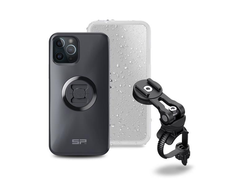 SP Connect Bike Kit II iPhone 12 Pro/12
