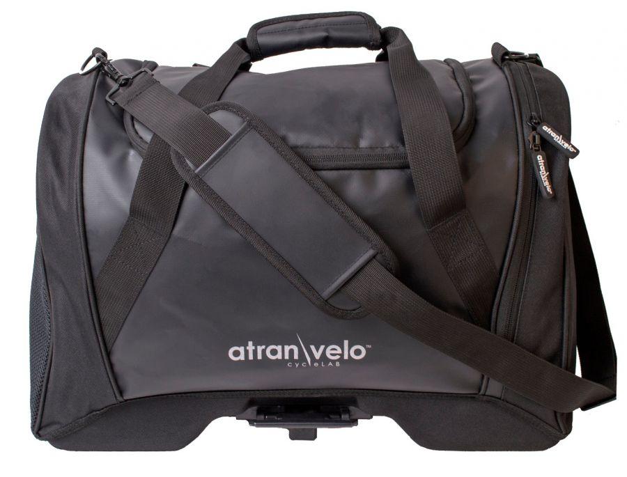 Atran Velo Taske PULSE Duffle Bag AVS