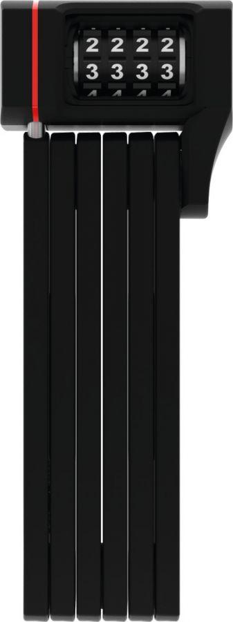 Abus uGrip BORDO™ 5700/80C