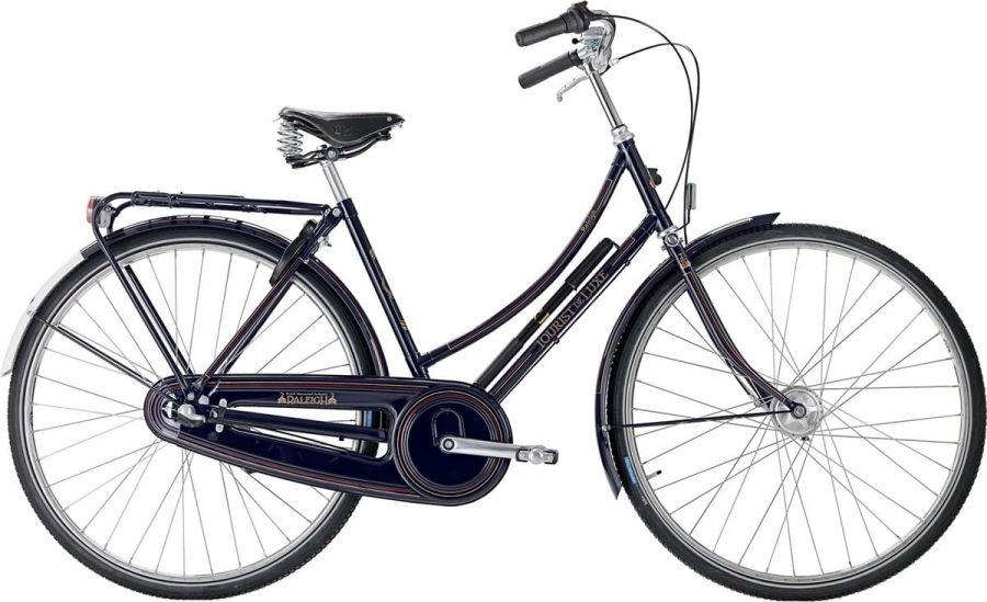 Raleigh Tourist de Luxe Dame 3 gear