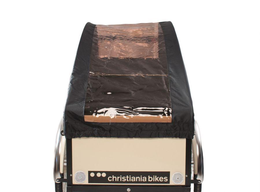 Christiania Bugatti Kaleche panorama