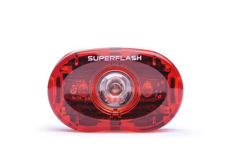 Smart Superflash bag
