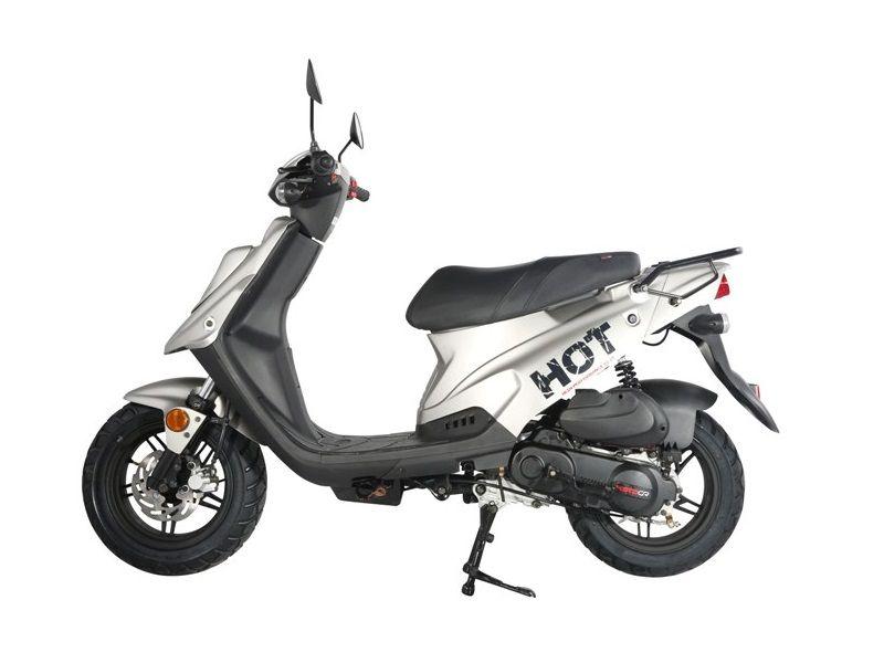 MotoCR Hot 5o