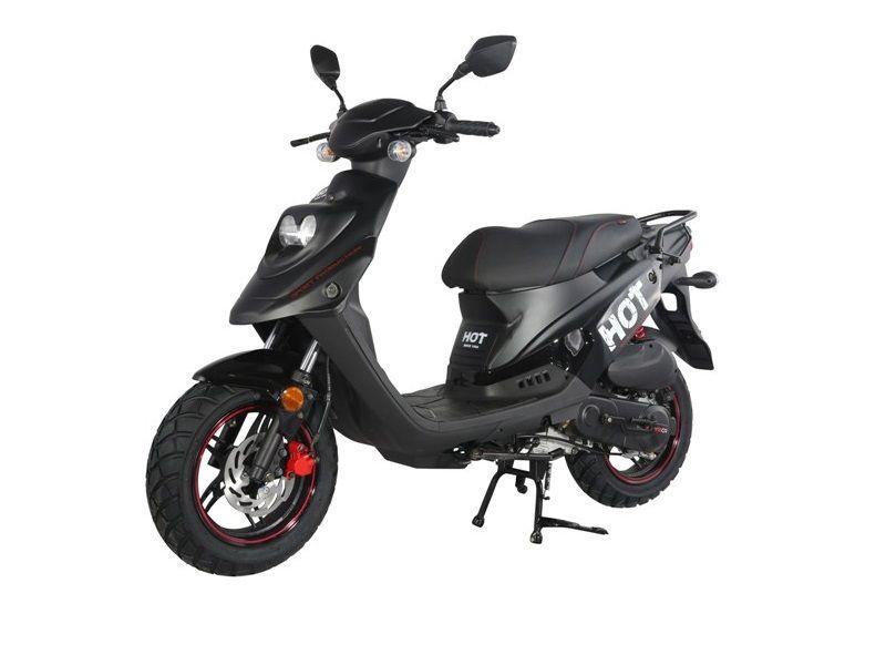 MotoCR Hot 50 SP