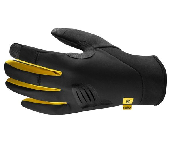Mavic handske Stratos Thermo Black