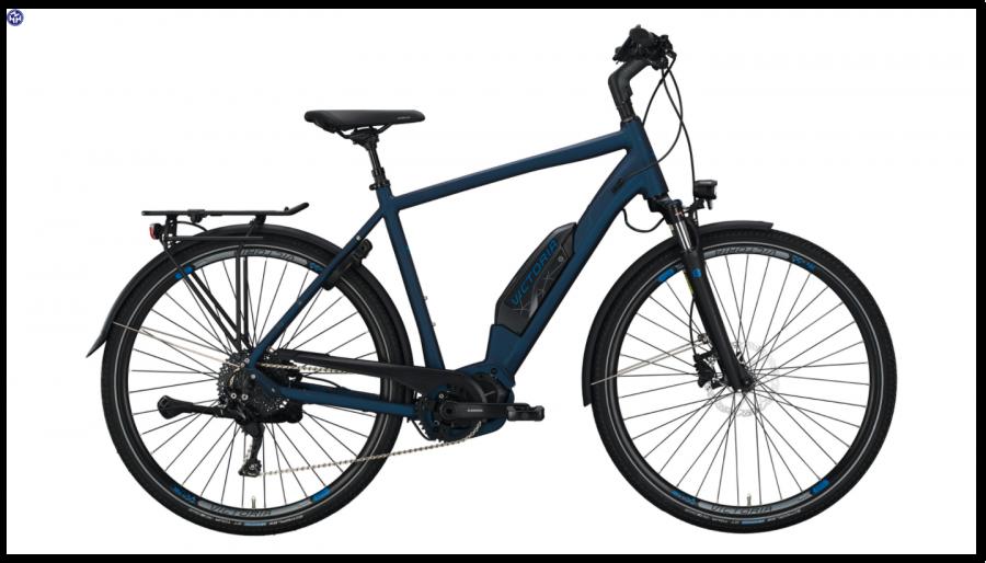VICTORIA El-cykel Etouring 500w