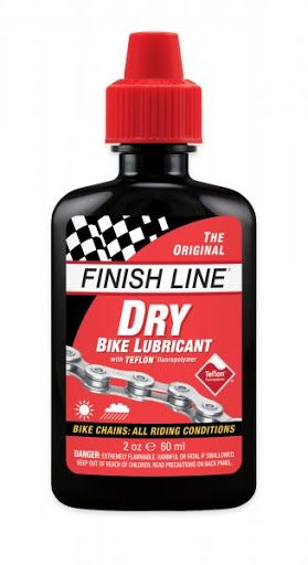 Finish Line Dry